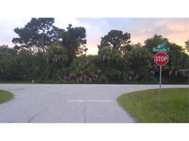 7177 Burnsville Street, Englewood, FL 34224 (MLS #D5919898) :: The Duncan Duo & Associates