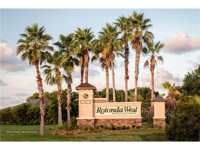 274 & 276 (DOUBLE LOT) BOUNDARY Boulevard, Rotonda West, FL 33947 (MLS #D5919899) :: Medway Realty