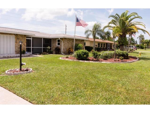 29 Annapolis Lane, Rotonda West, FL 33947 (MLS #D5919903) :: The BRC Group, LLC