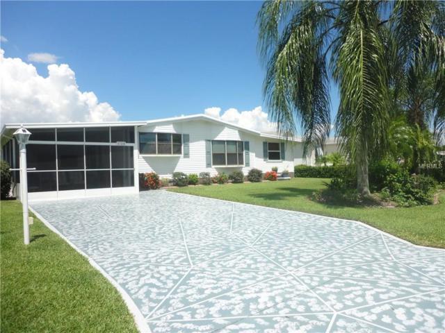 6103 Shearwater Drive, Englewood, FL 34224 (MLS #D5919910) :: The BRC Group, LLC