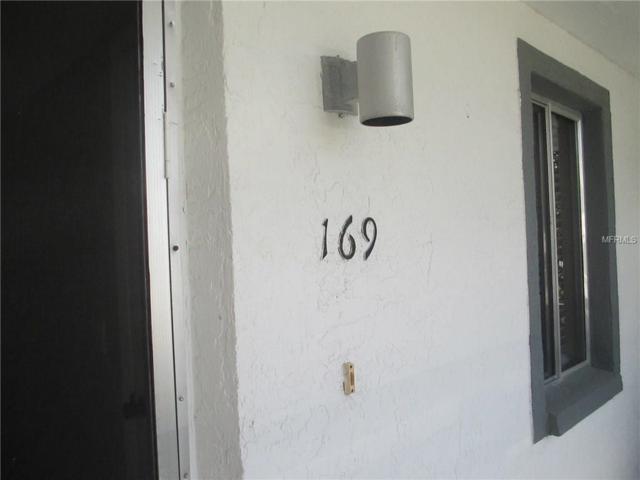 6800 Placida Road #169, Englewood, FL 34224 (MLS #D5919955) :: The BRC Group, LLC