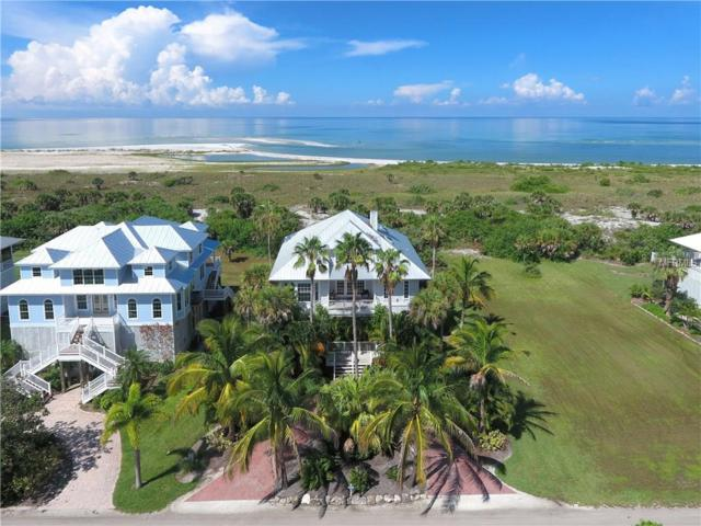 7040 Palm Island Drive, Placida, FL 33946 (MLS #D5919964) :: The BRC Group, LLC