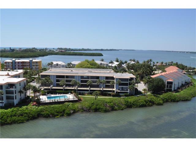 1501 Beach Road #402, Englewood, FL 34223 (MLS #D5919969) :: The BRC Group, LLC
