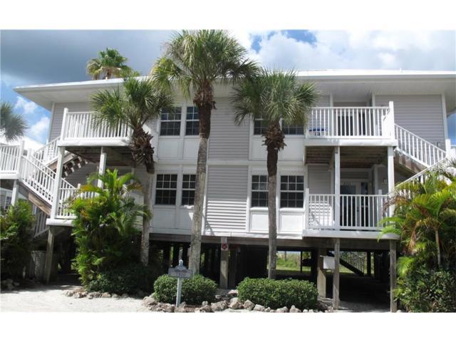 7500 Palm Island Drive S #2124, Placida, FL 33946 (MLS #D5919990) :: The Duncan Duo Team