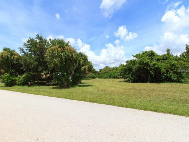 160 Spyglass Alley, Placida, FL 33946 (MLS #D5920001) :: The BRC Group, LLC