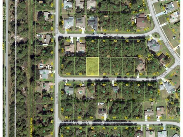 9058 Beaverhead Avenue, Englewood, FL 34224 (MLS #D5920017) :: Medway Realty