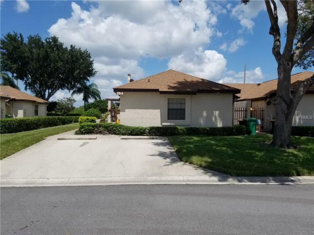 13100 S Mccall Road #184, Port Charlotte, FL 33981 (MLS #D5920057) :: The BRC Group, LLC