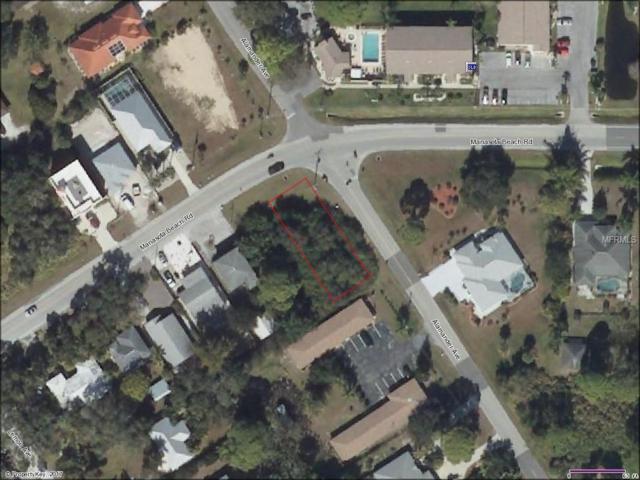 Alamander Avenue, Englewood, FL 34223 (MLS #D5920061) :: Medway Realty