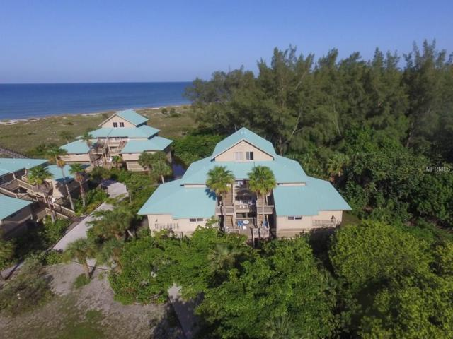 9200 Little Gasparilla Island #203, Placida, FL 33946 (MLS #D5920072) :: RE/MAX Realtec Group