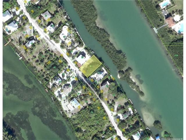 300 Kettle Harbor Drive, Placida, FL 33946 (MLS #D5920082) :: The BRC Group, LLC