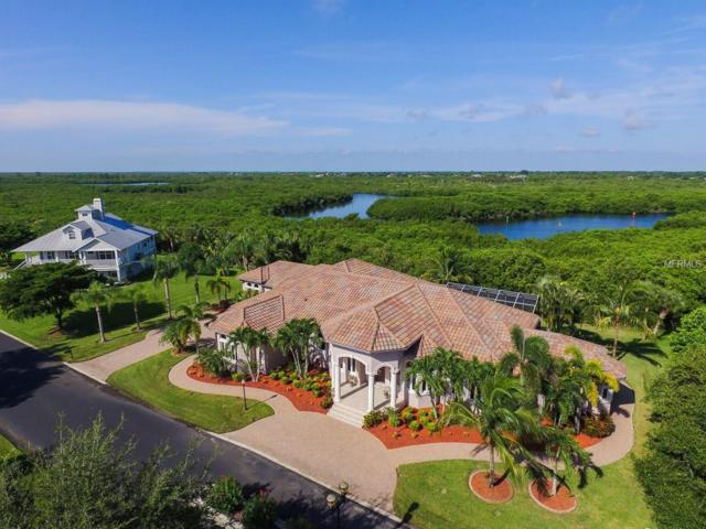 4081 Lea Marie Island Drive, Port Charlotte, FL 33952 (MLS #D5920164) :: Griffin Group