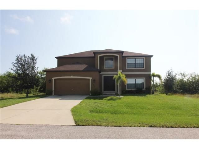 14903 Wichita Road, Port Charlotte, FL 33981 (MLS #D5920165) :: The BRC Group, LLC