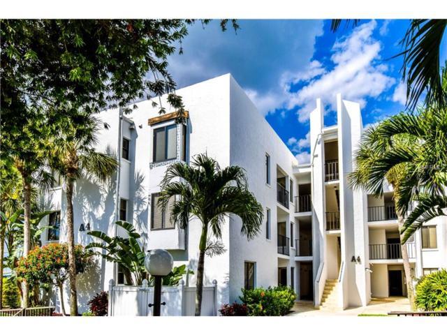2955 N Beach Road A412, Englewood, FL 34223 (MLS #D5920180) :: Medway Realty