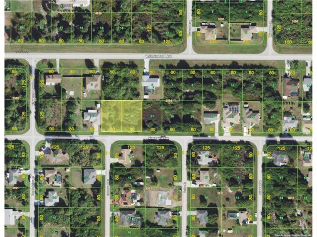 10220 Alexandria Avenue, Englewood, FL 34224 (MLS #D5920197) :: Medway Realty