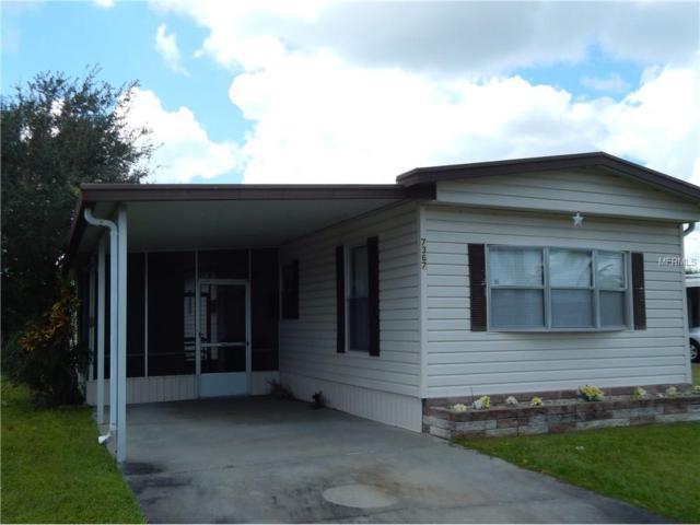 7367 Heston Street, Port Charlotte, FL 33981 (MLS #D5920211) :: The BRC Group, LLC
