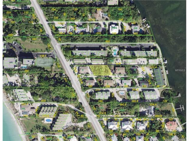 5047 N Beach Road, Englewood, FL 34223 (MLS #D5920212) :: The BRC Group, LLC