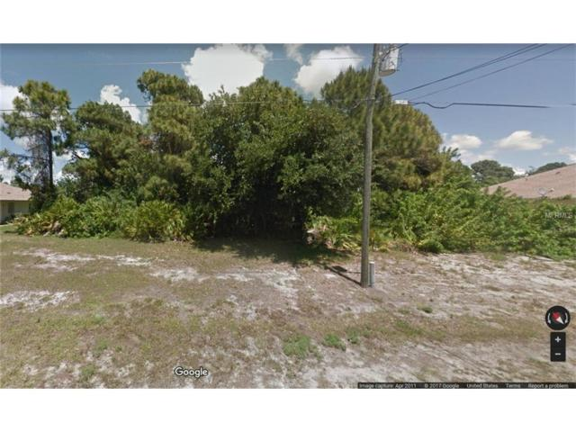 67 Pine Valley Lane, Rotonda West, FL 33947 (MLS #D5920221) :: The BRC Group, LLC
