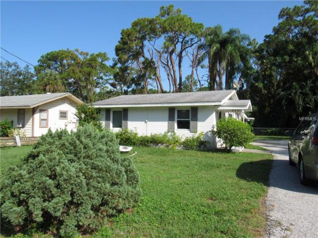 540 Cocoanut Avenue, Englewood, FL 34223 (MLS #D5920296) :: Medway Realty