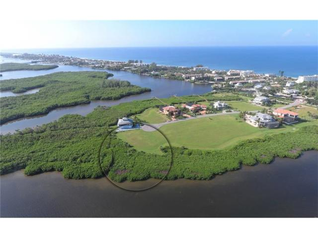 5262 The Pointe, Englewood, FL 34223 (MLS #D5920388) :: The BRC Group, LLC