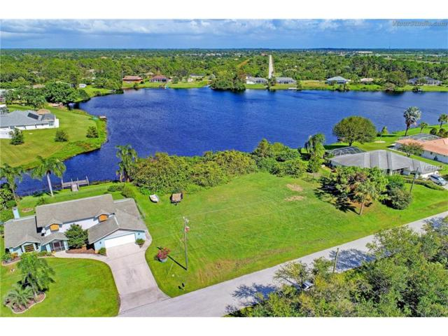 6420 Blueberry Drive, Englewood, FL 34224 (MLS #D5920392) :: The BRC Group, LLC