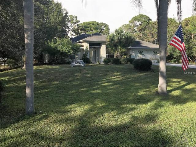 774 Stewart Street, Englewood, FL 34223 (MLS #D5920423) :: White Sands Realty Group
