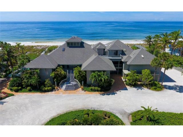 4561 Shore Lane, Boca Grande, FL 33921 (MLS #D5920435) :: The BRC Group, LLC