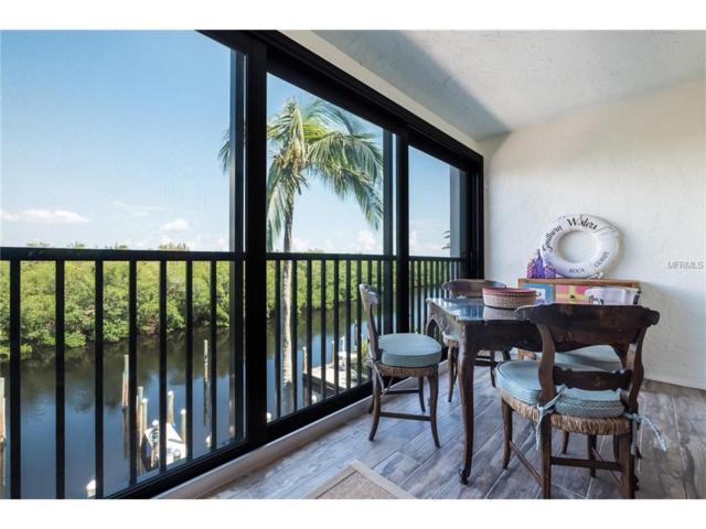 950 Palm Avenue #203, Boca Grande, FL 33921 (MLS #D5920471) :: The BRC Group, LLC