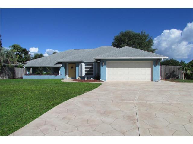 7462 Spinnaker Boulevard, Englewood, FL 34224 (MLS #D5920487) :: The BRC Group, LLC