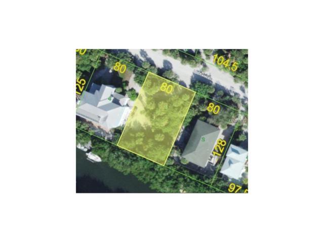 23 Palm Drive, Placida, FL 33946 (MLS #D5920502) :: The BRC Group, LLC