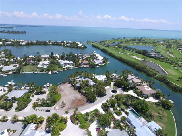 1616 Gaspar Drive S, Boca Grande, FL 33921 (MLS #D5920523) :: The BRC Group, LLC