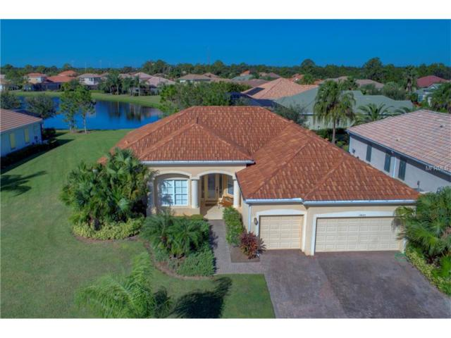 1423 Lake Breeze Court, North Port, FL 34291 (MLS #D5920552) :: Baird Realty Group