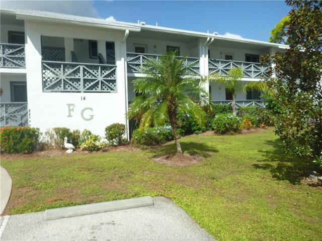 6800 Placida Road #251, Englewood, FL 34224 (MLS #D5920581) :: The BRC Group, LLC