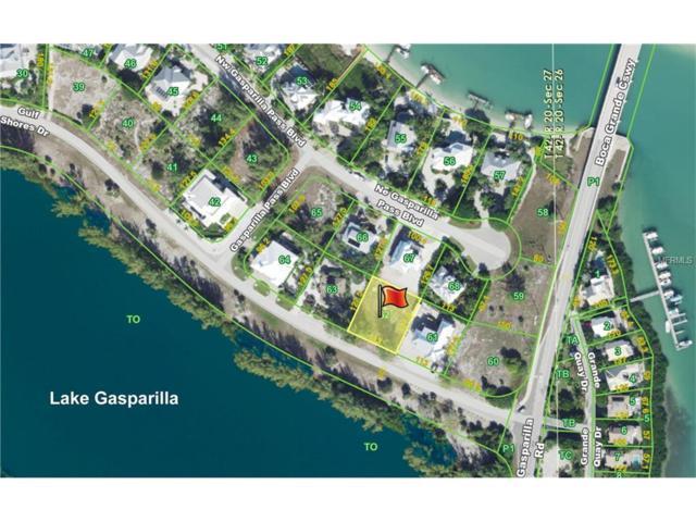 16020 Gulf Shores Drive, Boca Grande, FL 33921 (MLS #D5920592) :: The BRC Group, LLC
