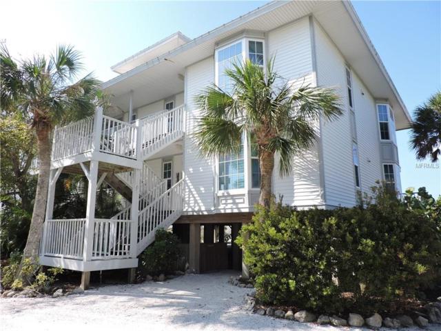 7462 Palm Island Drive #14, Placida, FL 33946 (MLS #D5920598) :: The BRC Group, LLC