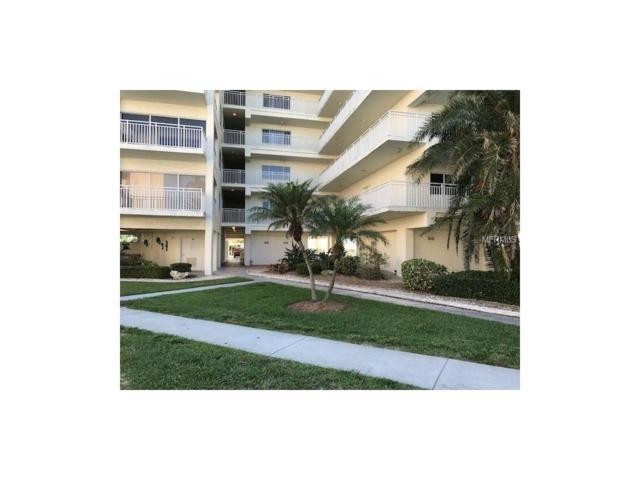 5830 Midnight Pass Road #305, Sarasota, FL 34242 (MLS #D5920616) :: TeamWorks WorldWide