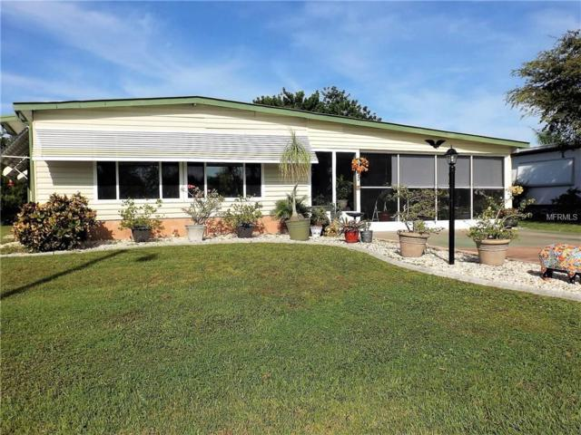 1592 Blue Heron Drive, Englewood, FL 34224 (MLS #D5920623) :: The BRC Group, LLC