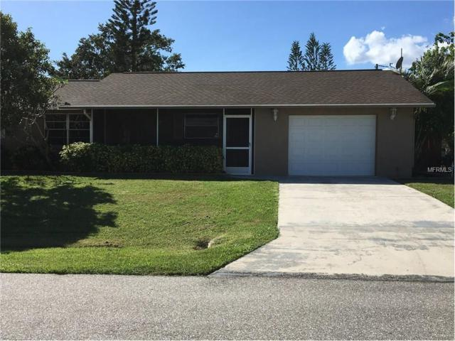 1288 Coral Lane, Englewood, FL 34224 (MLS #D5920642) :: The BRC Group, LLC