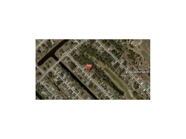 12 Fairway Road, Rotonda West, FL 33947 (MLS #D5920652) :: The Jack Bataoel Real Estate Group
