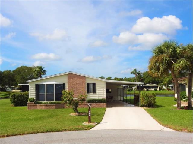 744 Summersea Court, Englewood, FL 34223 (MLS #D5920659) :: Medway Realty