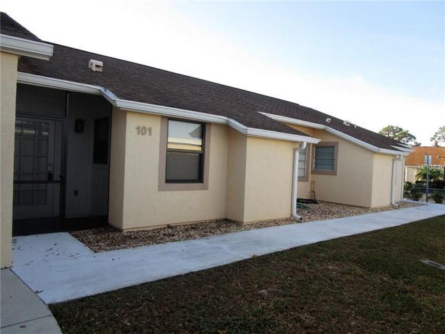 6796 Gasparilla Pines Boulevard #101, Englewood, FL 34224 (MLS #D5920670) :: The BRC Group, LLC