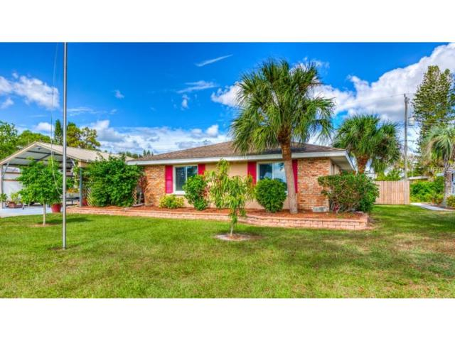 401 Shamrock Boulevard, Venice, FL 34293 (MLS #D5920730) :: Medway Realty