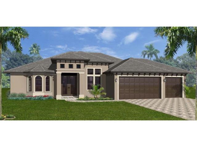 755 Boundary Boulevard, Rotonda West, FL 33947 (MLS #D5920746) :: Medway Realty
