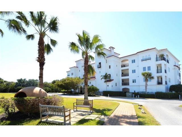11220 Hacienda Del Mar Boulevard A-401, Placida, FL 33946 (MLS #D5920749) :: The BRC Group, LLC