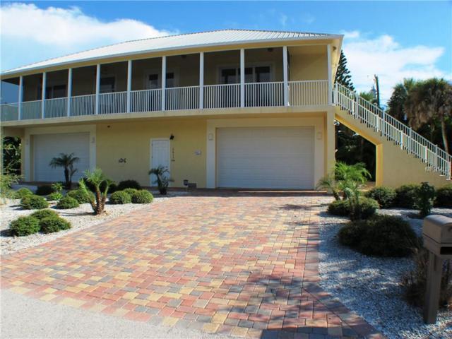 2817 N Beach Road, Englewood, FL 34223 (MLS #D5920750) :: The BRC Group, LLC