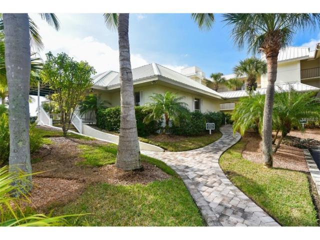 5000 Gasparilla Road Dc307, Boca Grande, FL 33921 (MLS #D5920754) :: The BRC Group, LLC