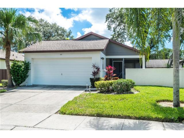 632 Linden Drive #360, Englewood, FL 34223 (MLS #D5920804) :: Medway Realty