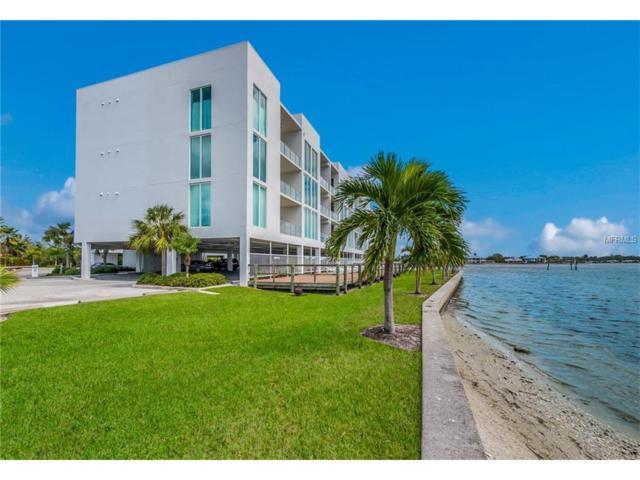1375 Beach Road #306, Englewood, FL 34223 (MLS #D5920807) :: The BRC Group, LLC