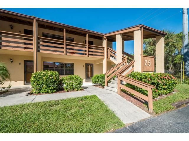 25 Quails Run Boulevard #6, Englewood, FL 34223 (MLS #D5920820) :: Medway Realty