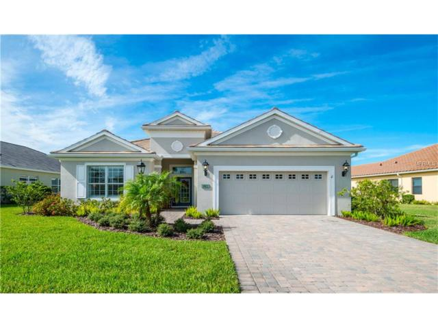 10821 Trophy Drive, Englewood, FL 34223 (MLS #D5920871) :: Medway Realty