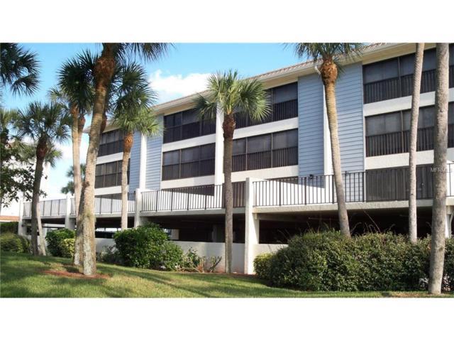 1651 Beach Road #412, Englewood, FL 34223 (MLS #D5920882) :: The BRC Group, LLC